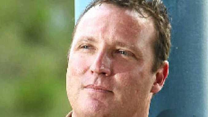 Dave Latemore.
