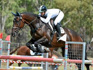 $10,000 boost for Qld's big three-day eventing competition