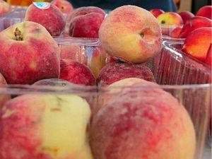 How sweet it is for region's stone fruit fans