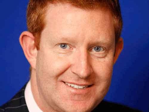 Mark Neeham