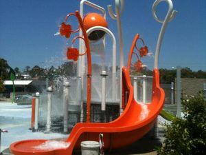 Countdown begins to opening of long-awaited Splash Zone