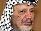 Yasser Arafat died from polonium poisoning - report