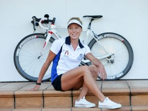 Triathlete Kirra Seidel banned for doping