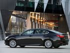 Road test: Lexus ES welcomes you to business class travel