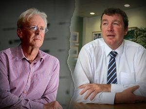 Keenan files unlocked: Council GM sacked for disloyalty