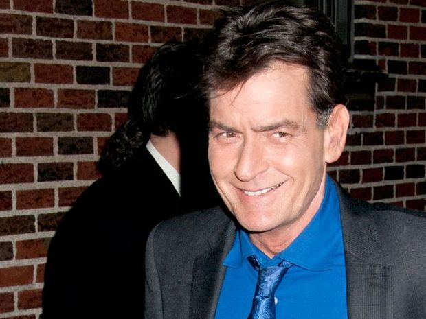 Charlie Sheen wants to focus on his work on the TV show Anger Management.