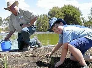Lockyer Valley future looks green