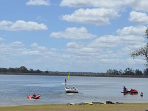 Have your say on Lake Dyer and Lake Clarendon