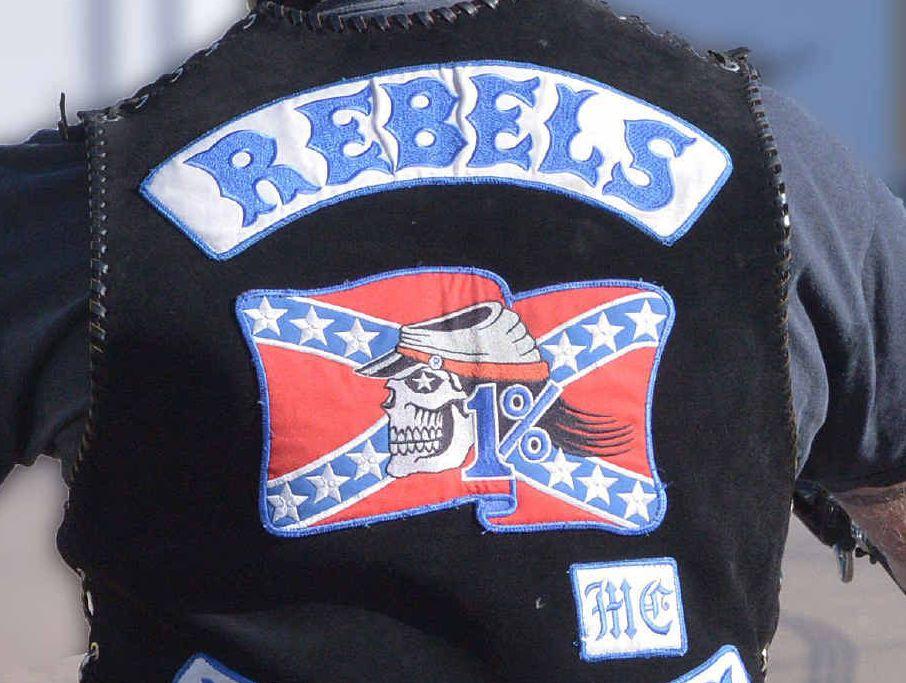 TALK BACK: Rebels answer.