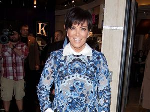 Kris Jenner cried for days over Kim's sex tape