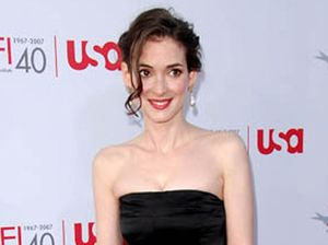 Winona Ryder was bullied