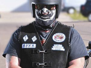 Long-time Rebel bikie answers your questions