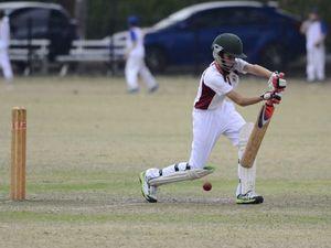 North Coast Junior Cricket action heats up