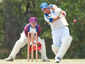 Sawtell bat through heatwave to leave competitor's uneasy