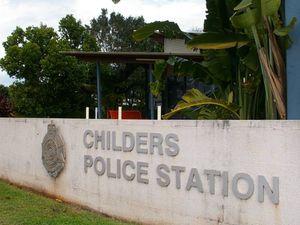 Man accused of masturbating in car at Childers