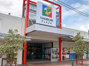Nambour Plaza is 'the place to be'