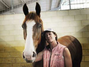 Jockey Desiree Gill leaves a legacy of inspiration