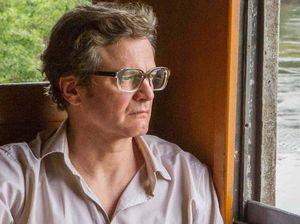 The Railway Man tells story of emotional wartime drama