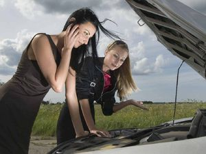 Prepare the car for your holiday