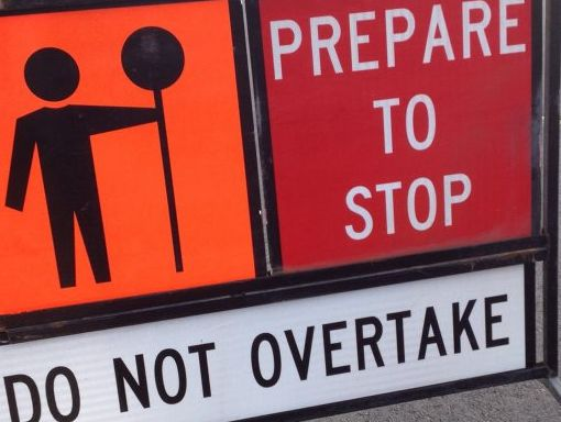 Roadworks are planned for Sugar Rd at Maroochydore over the next two weeks.