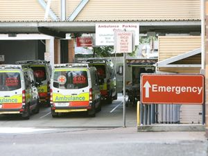 Man charged over alleged murder at Qld hospital