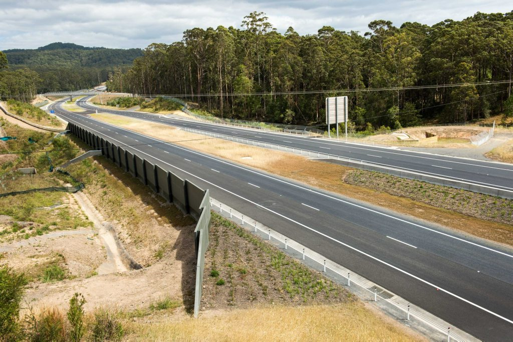 The Coalition has made a pre-election promise of $200million towards building a Pacific Hwy bypass of Coffs Harbour.