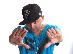 DJ Samrai (Australia) - DMC 2001
