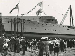 Walkers Shipbuilding festival idea sets sail for next year