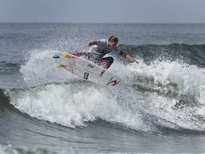 Coffs to host Australian Surf Festival for three years
