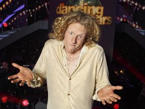 Steve Hooker vows to keep on dancing after TV exit