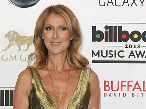 Celine Dion's 'spirituality' helps her be strong for husband