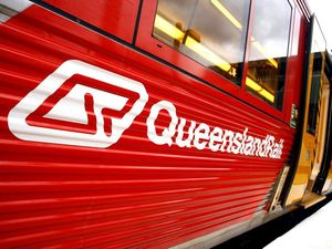 Dozens of train services cancelled on Qld Rail network