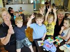 Working mums bring life experience to child care