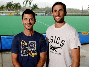 Indian men's hockey team to tour Australia... maybe Rocky