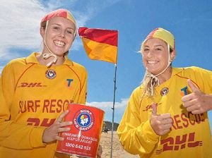 Surf Life Saving army sets out on doorknock campaign