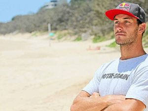 Poole on the hunt for Eckstein in Ironman Series