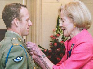 Donaldson's crossroad: from Dorrigo to the Victoria Cross