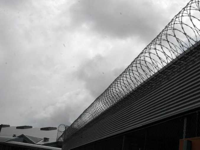 Maryborough Correctional Centre has a built bed capacity of 516 but on Friday there were 534 prisoners in custody.