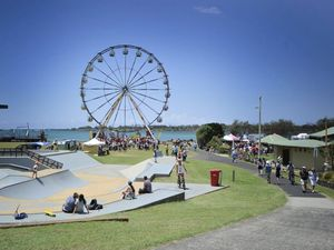 Ballina Prawn Festival will not be free this year