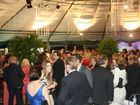 With more than 700 in attendance it was time to party at 2013 Sunshine Coast Business Awards, at Palmer Resort Yaroomba Photo: Erle Levey / Sunshine Coast Daily