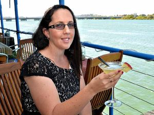 Night out leads to funding for charity