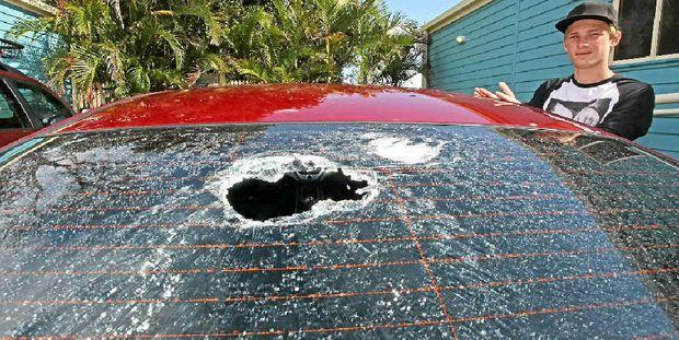 Hail Car Covers Sunshine Coast