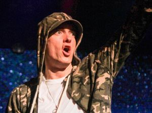 Eminem and Kim could get back together, says her mum
