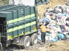 Council drops charge for disposal of small rubbish loads