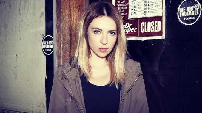 Alison Wonderland has an album of originals in the works.