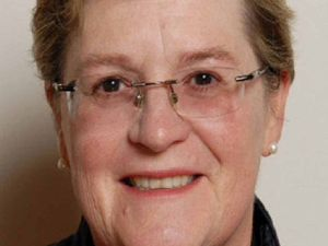 First woman to lead Anglican diocese