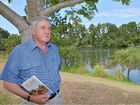 Local landowner, developer and farmer Peter Wise has written a book on the Maroochydore Shire Council.