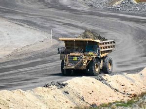 Glencore's Newlands coal mine workers evacuated
