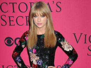 Taylor Swift not afraid to show 'raw emotions'