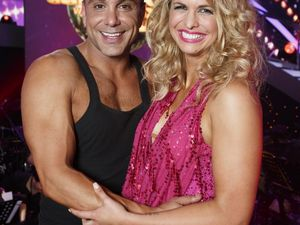 A perfect score couldn't save Libby Trickett from DWTS exit